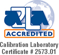 A2LA Accredited Laboratory Contractor