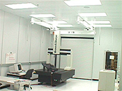 CMM Enclosures Design and Installation Services