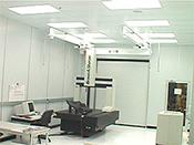 CMM Enclosures Design and Installation Services