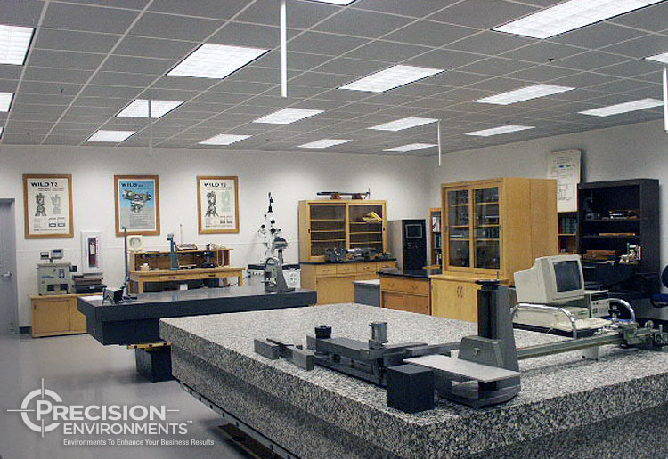 Metrology Labs Experts Precision Environments Inc