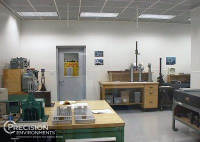 Metrology Lab