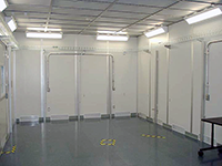 Metrology Lab Design and Construction