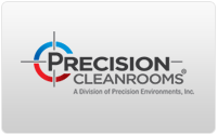 Precision Cleanrooms Turnkey Modular Cleanrooms