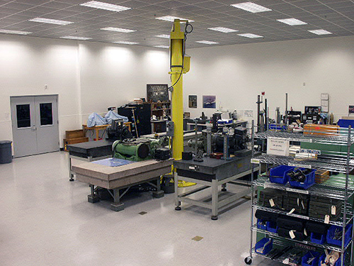 metrology lab Customers across the nation have trusted western environmental corporation for more than 20 years  consider why you need a metrology lab.