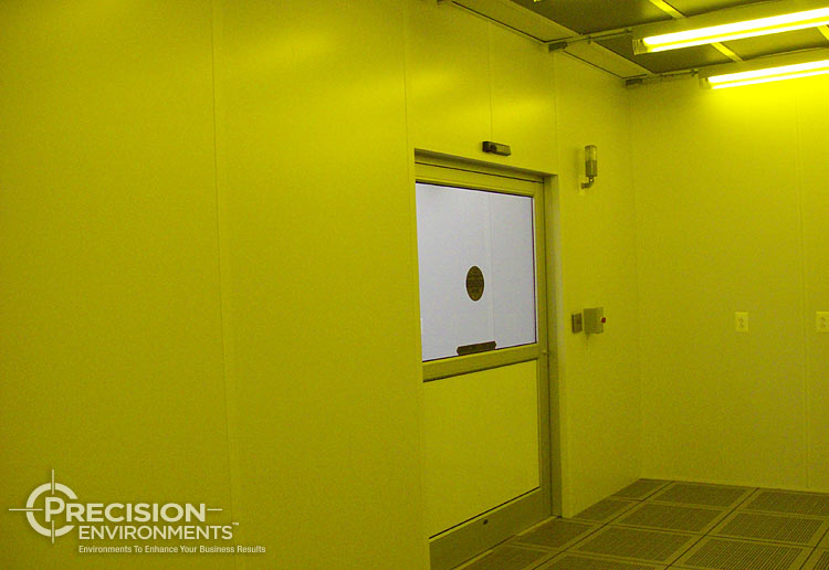 Nano Lab Design