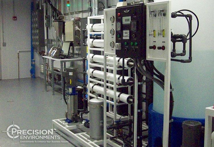 Nano Lab Nanofab Design and Construction
