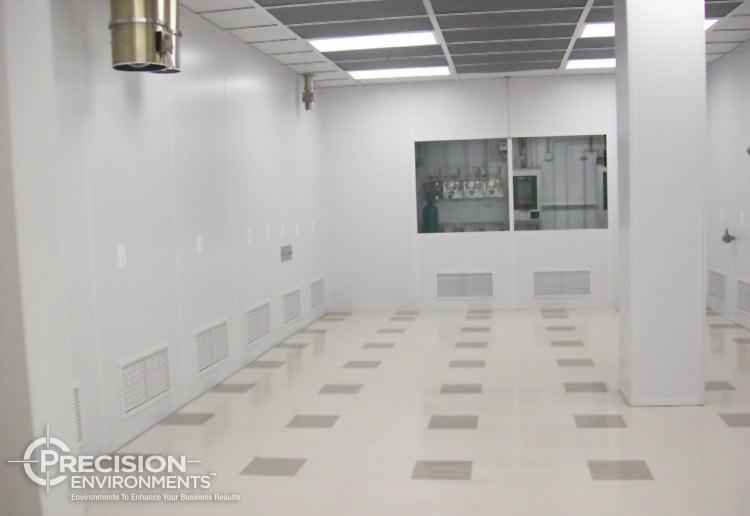 Nanofab Laboratory