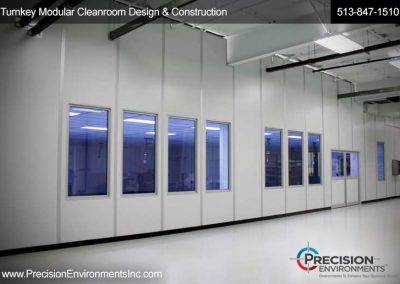 Medical Device Clean Room