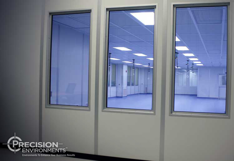 design build medical device cleanroom company