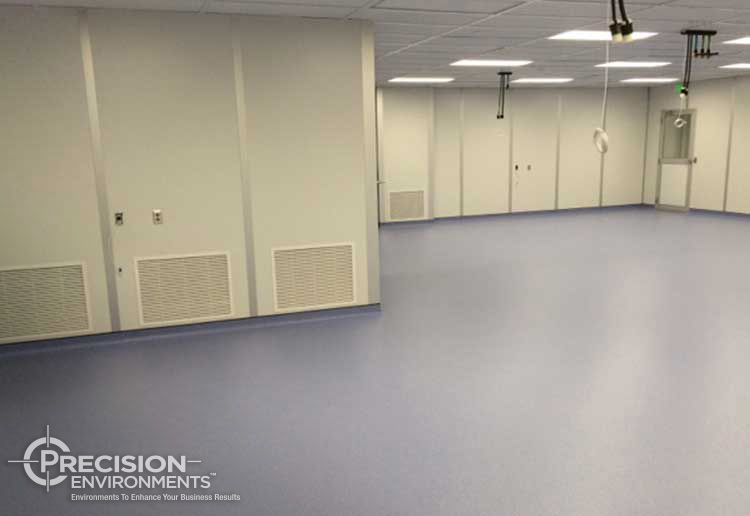 medical device clean room design